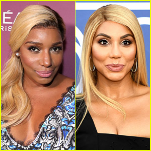 NeNe Leakes Says She Spoke to Tamar Braxton After Possible Suicide Attempt