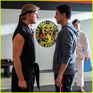 Karate Kid Continuation Series 'Cobra Kai' Gets Premiere Date on Netflix