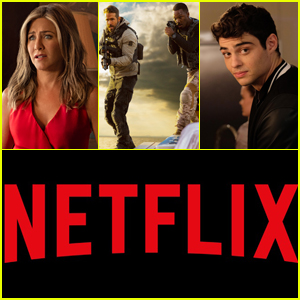 Netflix Reveals the 10 Most Watched Original Movies - See Which Hit Film Ranked Number 1!