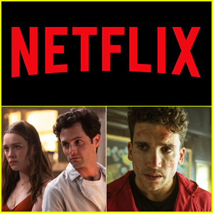 Netflix's Most-Watched Original TV Shows Revealed