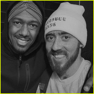 Nick Cannon Says He's Having Suicidal Thoughts While Mourning Death of Ryan Bowers