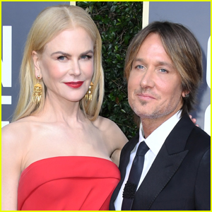 Nicole Kidman Denies Claims She & Keith Urban Are Ignoring Australia's Strict Quarantine Rules