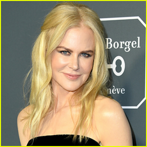 Nicole Kidman Reveals the 'Worst Part' of Her Body & the Product She Uses That Has Totally Helped