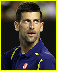 Novak Djokovic Photographed Without a Mask with Friends After Having Coronavirus