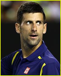 Tennis Star Novak Djokovic Has an Update on His Coronavirus Diagnosis
