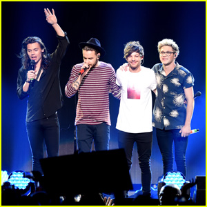 One Direction Members Emotionally React to Their 10 Year Anniversary