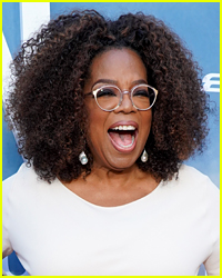 Oprah Is Not on Her Magazine Cover for First Time in History - See Who Is