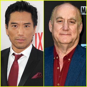 'Daredevil' Actor Peter Shinkoda Claims Marvel TV's Jeph Loeb Made Anti-Asian Remarks During Production