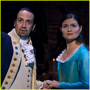 Hamilton's Phillipa Soo Explains Her Gasp at the End of the Show