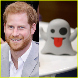 Prince Harry Texted This Emoji to Meghan Markle A Lot During Their Courtship!