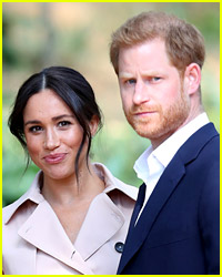 Prince Harry & Meghan Markle File Lawsuit, Say Archie's Privacy Has Been Invaded