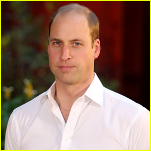 Prince William Reveals Why He Went 'Out of Control' & Sent Out a Rare Tweet