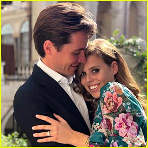 Princess Beatrice Gets Two New Royal Titles After Wedding To Edoardo Mapelli Mozzi