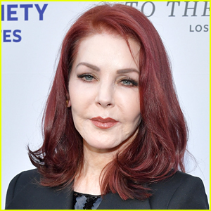 Priscilla Presley Breaks Her Silence on Grandson Benjamin Keough's Tragic Death
