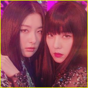Red Velvet's Irene & Seulgi Team Up for 'Monster' - Watch the Music Video!