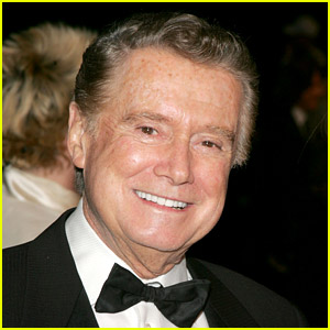 Regis Philbin Buried on Notre Dame Campus in Private Funeral