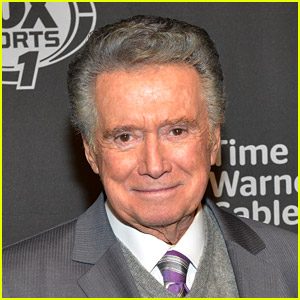 Regis Philbin Dead - Legendary TV Host Dies at 88