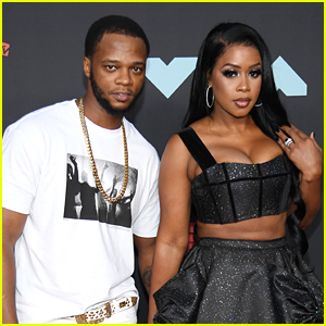 Rapper Remy Ma Expecting Second Child With Papoose!