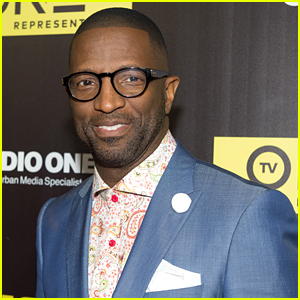 Comedian Rickey Smiley Reveals His Daughter Was Shot Over The Fourth of July Weekend