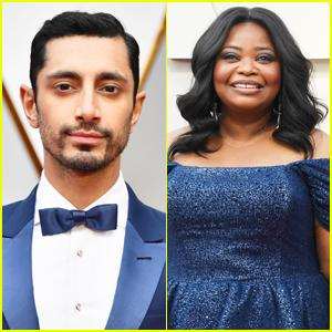 Riz Ahmed & Octavia Spencer to Star in Sci-Fi Thriller 'Invasion'!