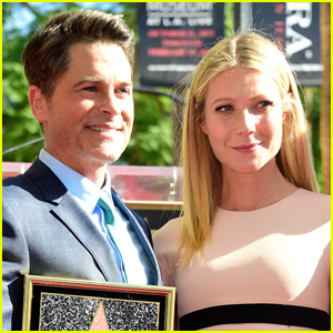 Rob Lowe Reacts to Gwyneth Paltrow Saying She Learned Oral Sex Tips From His Wife
