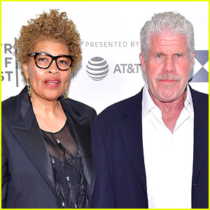 Ron Perlman's Estranged Wife Responds to His Divorce Filing, Eight Months Later