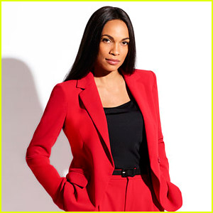 Rosario Dawson's 'Briarpatch' Series Canceled After One Season