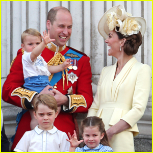 Prince William Recreates His Childhood Vacation With the Whole Family!