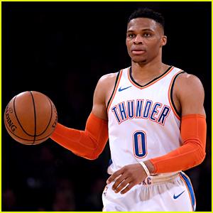 NBA Star Russell Westbrook Diagnosed with Coronavirus