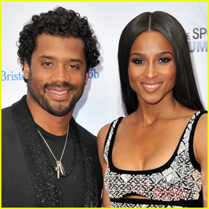Ciara Almost Broke Russell Wilson's Hand When in Labor with Daughter Sienna