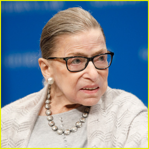 Ruth Bader Ginsburg Hospitalized for Non-Surgical Procedure in NYC