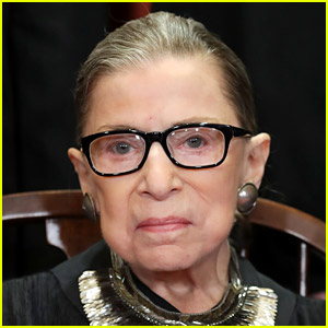 Ruth Bader Ginsburg's Liver Cancer Has Returned, But She Will Remain on Supreme Court