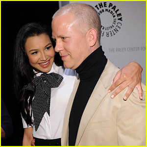 'Glee' Creators Pay Tribute to Naya Rivera, Will Create A College Fund For Her Son