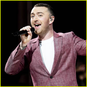 Sam Smith Debuts New Song 'My Oasis' With Burna Boy - Listen & Read the Lyrics