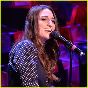 Sara Bareilles Reveals Which Beloved '90s Series Inspired 'Little Voice'