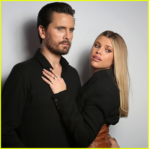 Scott Disick & Sofia Richie Reportedly Reunite Just Two Months After Splitting Up