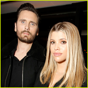 Scott Disick & Sofia Richie Spend Fourth of July Together After Their Breakup