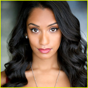 Get to Know 'Little Voice' Actress Shalini Bathina with These 10 Fun Facts! (Exclusive)