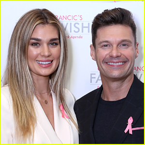 Did Shayna Taylor Give a Clue About Why She & Ryan Seacrest Split?