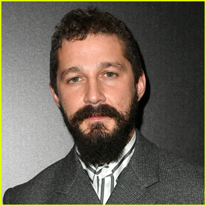 Shia LaBeouf's 'Tax Collector' Director Is Responding to Casting Concerns