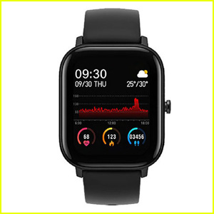 You Don't Have To Spend a Fortune On a Smart Watch — Get This Cool One At 81% Off!