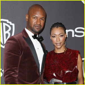 Sonequa Martin-Green & Husband Kenric Green Welcome Daughter - Find Out Her Name!