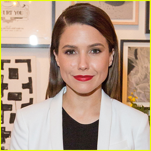 Sophia Bush Helps Explain How the 'Challenge Accepted' Trend on Instagram Started