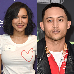 Tahj Mowry Professes His Love For Naya Rivera In Moving Tribute On Instagram