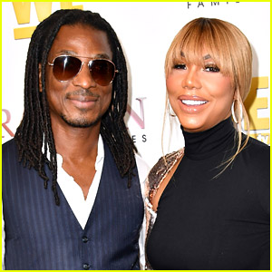 Tamar Braxton's Boyfriend Gives Update on Her Condition After Possible Suicide Attempt