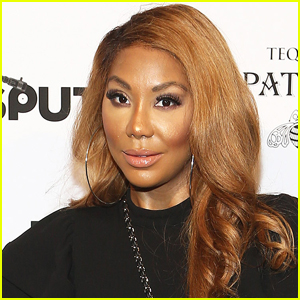 Tamar Braxton Rushed to Hospital After Possible Suicide Attempt