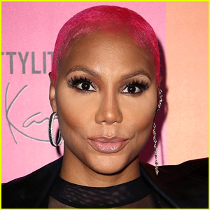 Tamar Braxton In 'Stable' Condition After Possible Suicide Attempt