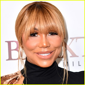 Tamar Braxton Has Been Transferred to New Hospital After Becoming 'Alert' & 'Responsive'