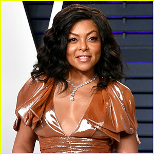Taraji P. Henson Is Taking Issue With The 'Strong Black Woman' Label: 'It Belittles Us'