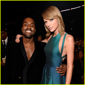 Taylor Swift & Kanye West Will Release Albums at the Same Time